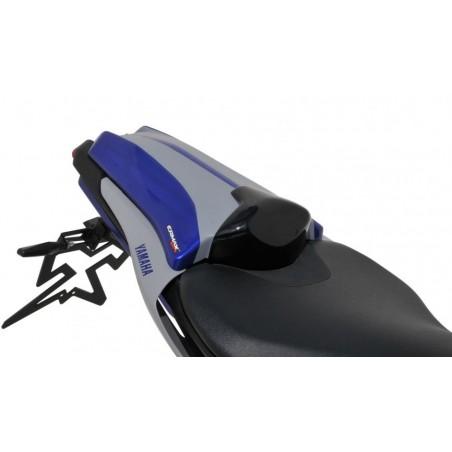 Μονόσελο MT 07 2021 Ermax Yamaha Μαύρο Άβαφο