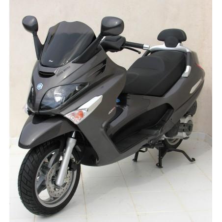 Ermax Ζελατίνα Sport 35cm X8/X Evo 125-400 2003-2017
