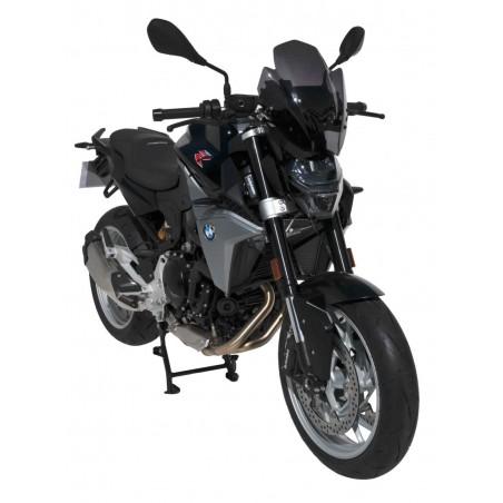 Ζελατίνα F 900 R 2020-2022 Κοντή 36cm Sport Ermax Σκούρο Φιμέ