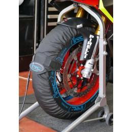 IRC Tyre Warmers XL Black...