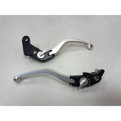 IRC Levers YZF R1 04-14 /...
