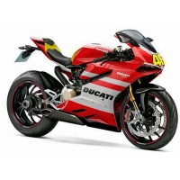 Panigale 899/1199 2012-2014