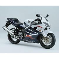 CBR 600F 2001-2007