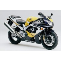 CBR 900RR 2000-2001