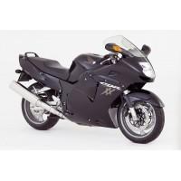 CBR 1100XX 1996-2007