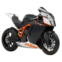 RC8R 2008-2010