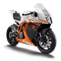 RC8R 2011-2014