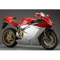 F4 750/1000 2002-2009