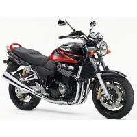 GSX 1400 2001-2007