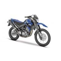 XT 660 R/X 2004-2012