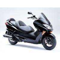 Forza 250 2005-2007