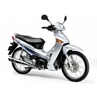 Innova 125 2003-2010