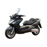 Xciting 250/300/500 2005-2007