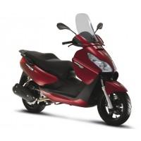 X7 Evo 2008-2014