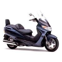 Burgman 250/400 1998-2002