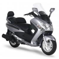 GTS 300 Evo 2009-2012