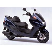 Majesty 250 2001-2006