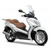 X-City 250 2007-2010