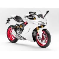 Supersport 939 2017-2018