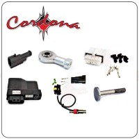 Spare Parts and Installation Material