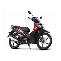 Supra-X 125 2015-2019