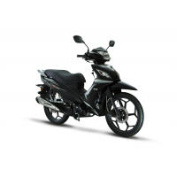 MAGIC 125 SR