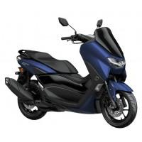 N Max 125/150 2021-2022
